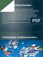 Multi Nacionales