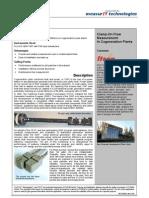 MeasurIT Flexim ADM7407 Project Itron 0910