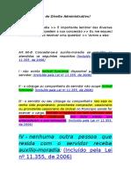 Rapidinhas de Direito Administrativo.docx