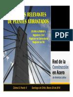 Audio Conferencia - Marzo 2016 - 3. Puentes Atirantados - Zulma Pardo Vargas
