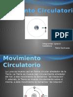 movimiento circulatorio