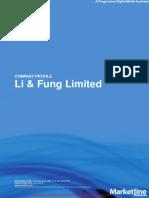 Li & Fung Limited