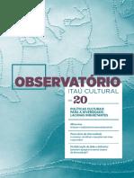Observatorio Polticas Culturais