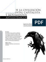 Lao Montes -Crisis de La Civlizacion Occidental