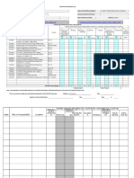 annual log of professional development 2013-14