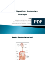 Sistema Digestório_Anatomia e Fisiologia
