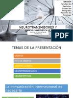 Neurotransmisores Anselma Pardo