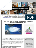Cloud Event