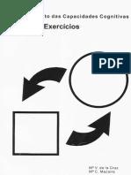DCC - Desenvolvimento de Capacidades Cognitivas[1]