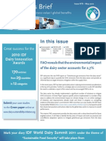 IDF Newsletter Leaders Brief Issue n.8