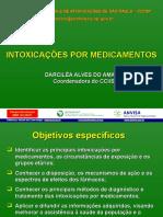Aula_06 _Intoxicacao Por Medicamentos