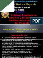 invacion