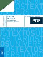 Historia de Grecia. Planteamientos y recursos didácticos - Gómez Espelosín, Francisco Javier.pdf
