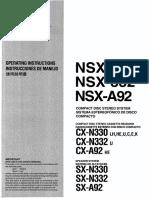 nsx331