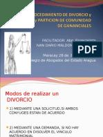 132382580-Presentacion-de-Procedimiento-de-Divorcio-Definitiva.ppt
