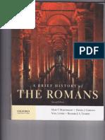 book the romans