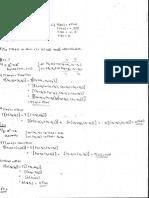 Resolução Capítulo 5 Álgebra Linear Boldrini
