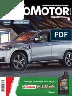 Revista Puro Motor 53 - AUTOS DE LUJO 2016
