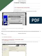 RAC_Kamran Agayev's Oracle Blog RAC Issues