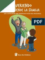 Queriendo Se Entiende La Familia