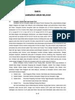 BAB II BPS Kabupaten Karimun (Asli)