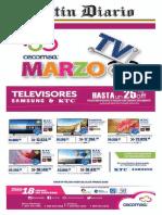 Listin Diario 02032016