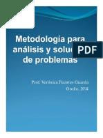 2 Análisis y Solución de Problemas