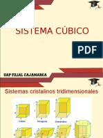 Sistema Cubico