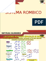 Sistema Rombico