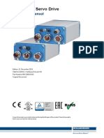 Kollmorgen AKD-N Servo Drive Installation Manual (1)