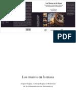 Las Manos en La Masa. Arqueologias Antro (2)