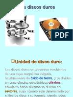 eldiscoduroysuspartesbraian-111206094610-phpapp01.ppt