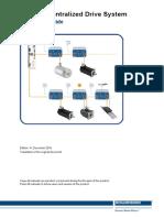 Kollmorgen AKD-C_N Projecting Guide en Rev A