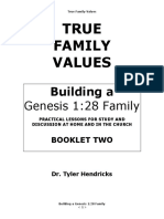 Building a Genesis 1_28 Family 2 - Holy Marriage Blessinggen-1.28-Booklet-2