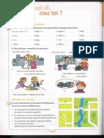 Adosphére A1 - Cahier d'Activités Parte2
