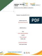 Formato Entrega Trabajo Colaborativo Unidad II Quimica General Unad