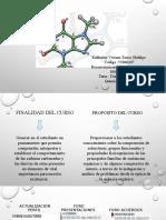 Presentacion Química