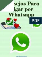 Consejos Para Ligar Por Whatsapp