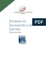 Formato de Documento y de Párrafo (1)