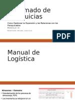 Diplomado de FranquiciasML