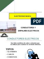 Electricidad en Empalmes