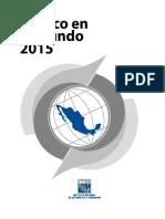 Mexico en El Mundo 2015