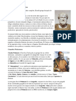 Biografia de Aristóteles