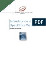 Introducción Al OpenOffice