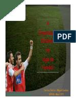 A Organização Dinamica Do Jogo de Futebol