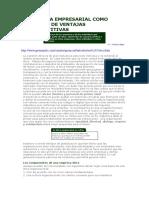 La ética empresarial como fuente de ventajas competitivas.doc