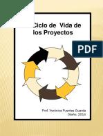 1 Ciclo de Vida Los Proyectos