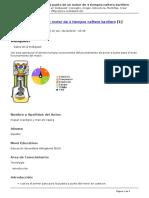 Webquest Concepto Origen Estructura Plantillas Crear Webquest - Puesta a Punto de Un Motor de 4 Tiempos Naftero Barillero - 2010-12-16