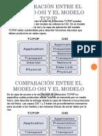 10.-Modelo OSI vs Modelo TCPIP