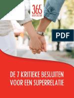365 eBook Superrelatie